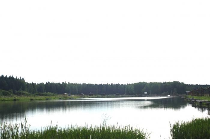 рыболовная база юрково